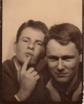 James & David Bearden, c. late 50's