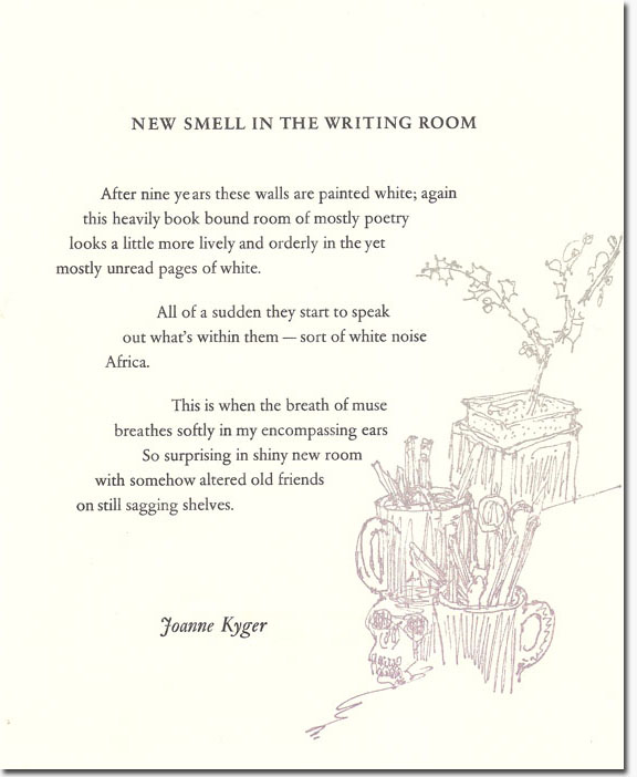 The Great Broadside Swipe | The New Black Bart Poetry Society